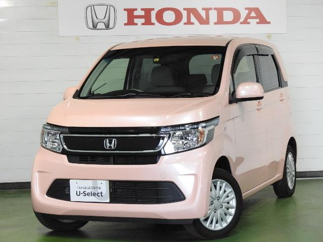 ホンダ N-WGN G・Lパッケージ CTBA CD リアカメラ 4WD