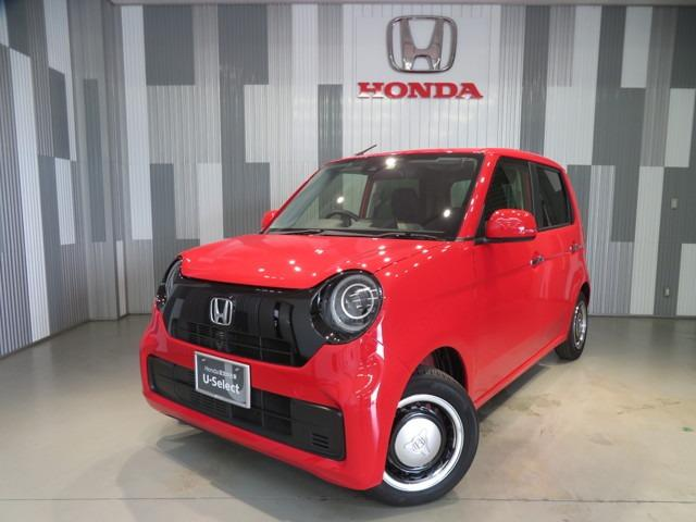 ホンダ N-ONE オリジナル 当社デモカー ギャザスメモリーナビ