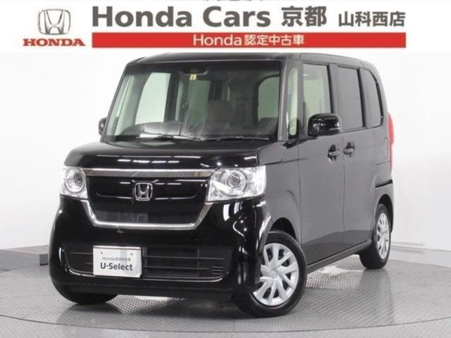 ホンダ G・Lホンダセンシング 社用車 バックカメラ ナビ