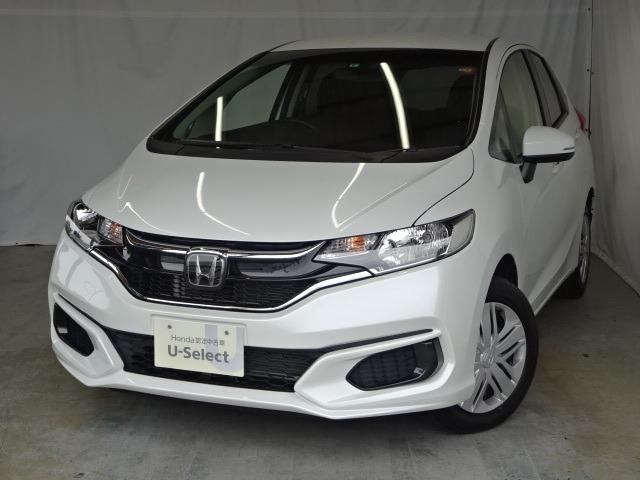 フィット(ホンダ) 13G・F ホンダセンシング 中古車画像