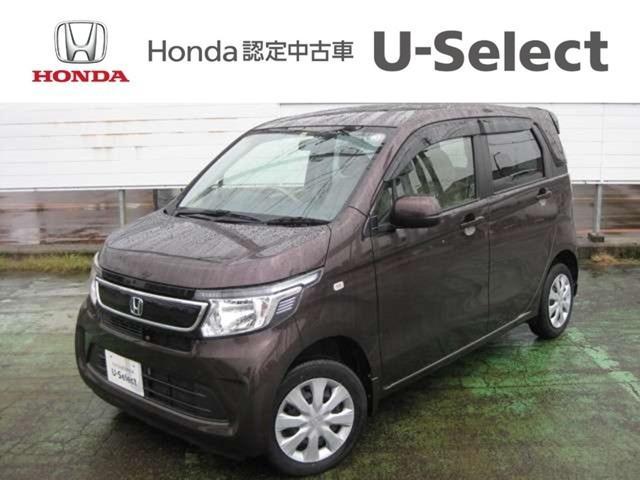 ホンダ G 純正CD 4WD ワンオーナー車