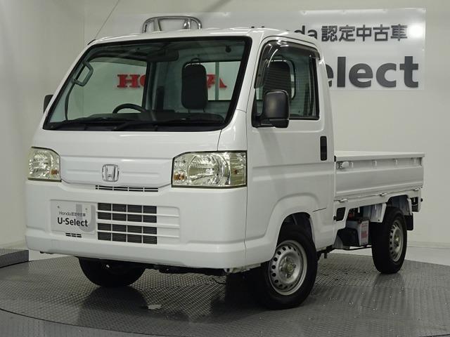 ホンダ アクティトラック SDX 5MT AM/FMチューナー PW キ-レス