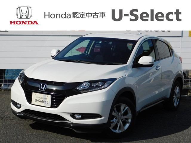 ホンダ X・ホンダセンシング 認定中古車 ホンダセンシング 4WD
