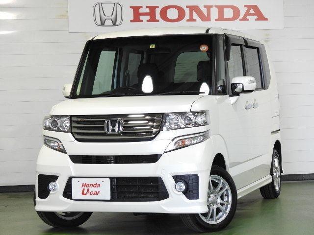 ホンダ G ナビ ETC 4WD