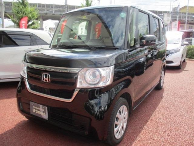 ホンダ G・Lホンダセンシング 社用車 センシング ナビ ETC