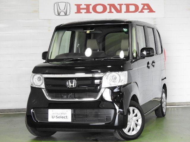 ホンダ G・Lホンダセンシング サポカーS ナビ リアカメラ 4WD