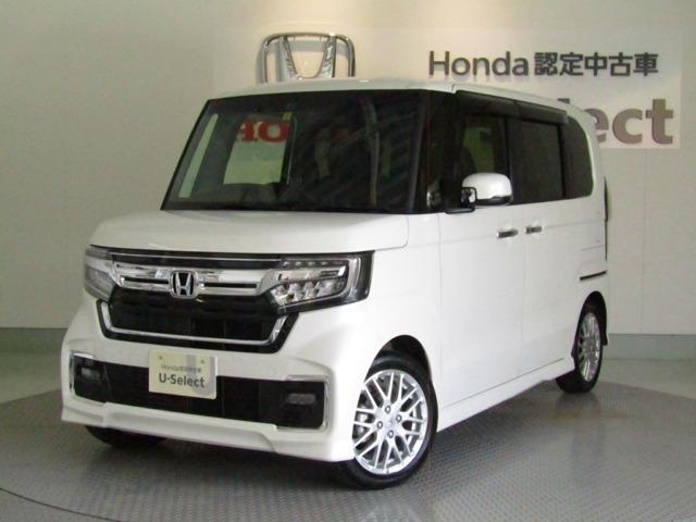 N−BOX(ホンダ) EX・ターボ 中古車画像