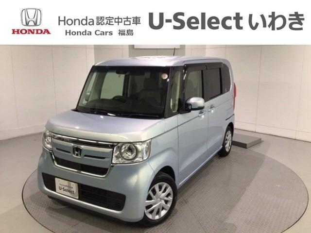 ホンダ G・Lホンダセンシング デモカー/純正ナビ/フルセグ/Rカメラ/ETC