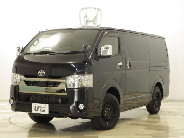 トヨタ スーパーGL ダークプライムII 10inナビ 全方位カメラ TSS 電子ミラ- 禁煙 ETC 4WD バックカメラ プリクラッシュセーフティー LED ソナー フルセグTV