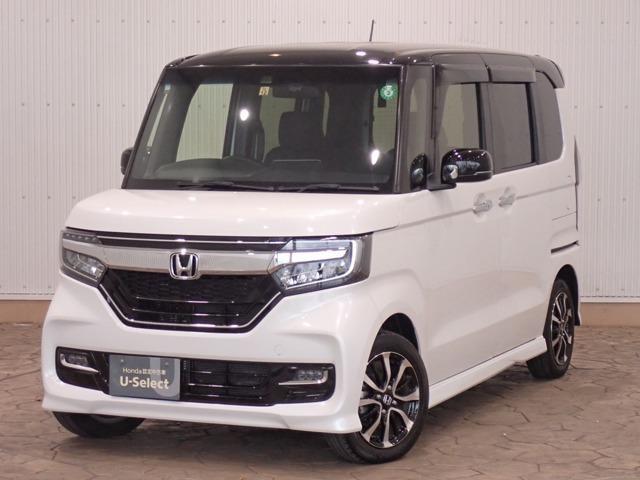 ホンダ G・スロープLホンダセンシング 福祉車両