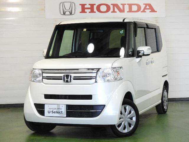 ホンダ G・Lパッケージ ETC 4WD