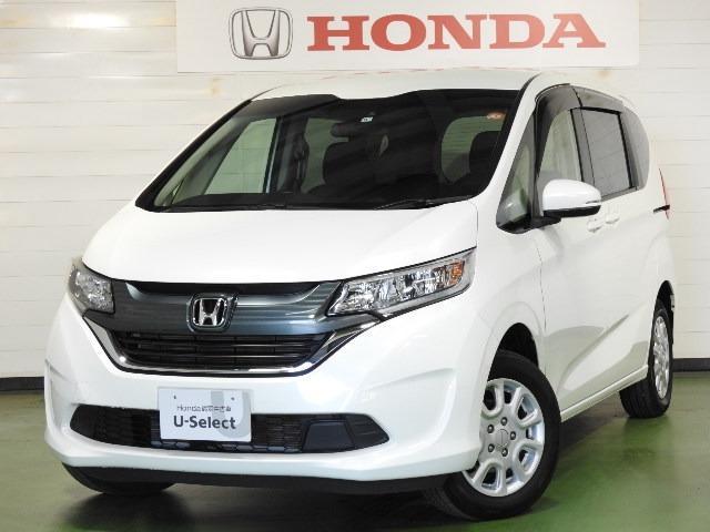 ホンダ G・ホンダセンシング サポカーS ETC 4WD