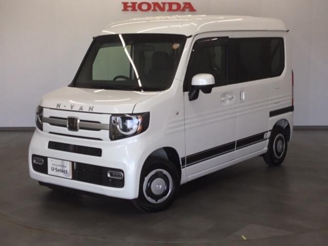 ホンダ ファン・ホンダセンシング 当社デモカー ホンダセンシング Rカメラ