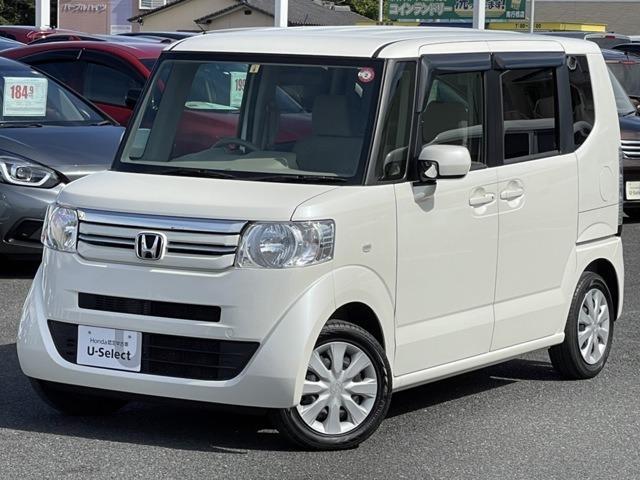 ホンダ C ユーザー買取車/スマートキー
