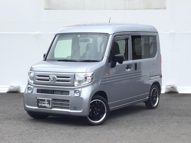 N−VAN(ホンダ) 中古車画像