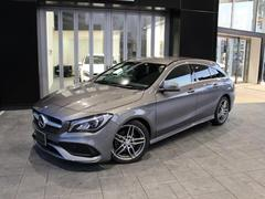 M・ベンツ CLA 180 Shooting Brake Sports