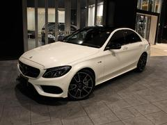 メルセデスAMG Mercedes−AMG C 43 4MATIC
