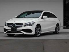 M・ベンツ CLA180ShootingBrakeSports RSP