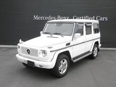 M・ベンツG 500