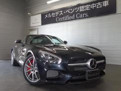 メルセデスAMG GTMercedes−AMG GT S