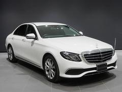 M・ベンツ E 400 4MATIC Exclusive