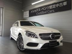 M・ベンツ CLS220 BlueTEC Shooting Brake
