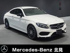 メルセデスAMG Mercedes−AMG C 43 4MATIC Coupe