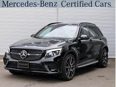 メルセデスAMG Mercedes−AMG GLC43 4MATIC 4WD