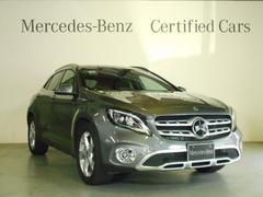 M・ベンツGLA220 4マチック