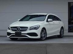 M・ベンツ CLA180ShootingBrake Sports RSP