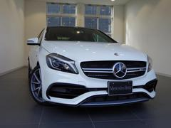 メルセデスAMG Mercedes−AMG A 45 4MATIC