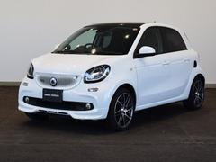 スマートフォーフォー smart BRABUS forfour Xclusive