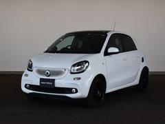 スマートフォーフォー forfour 66kW turbo twinamic