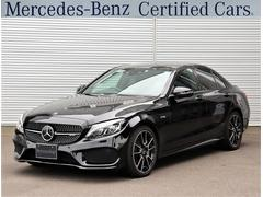 メルセデスAMG Mercedes−AMG C 43 4MATIC 認定中古車