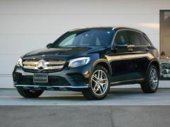 M・ベンツ GLC220d 4MATIC Sports meコネクト