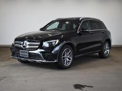 M・ベンツ GLC220d 4MATIC Sports (Leather)