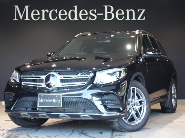 メルセデス・ベンツ GLC220d 4WDスポーツ 本革仕様 ディーゼルターボ