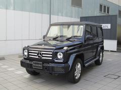 M・ベンツG350d