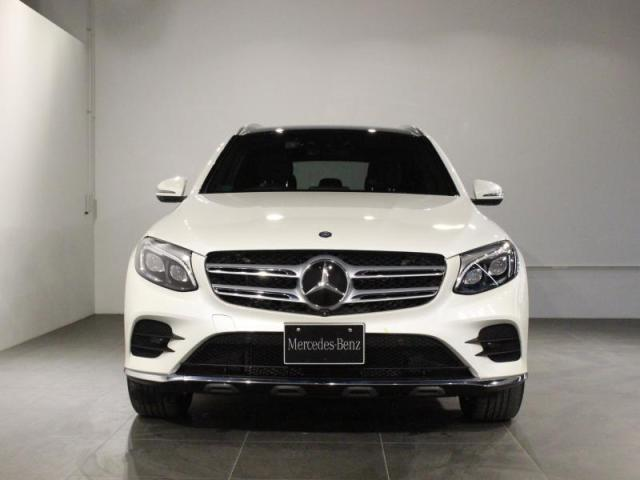 メルセデス・ベンツ GLC 2504MATIC Sports Exclusive