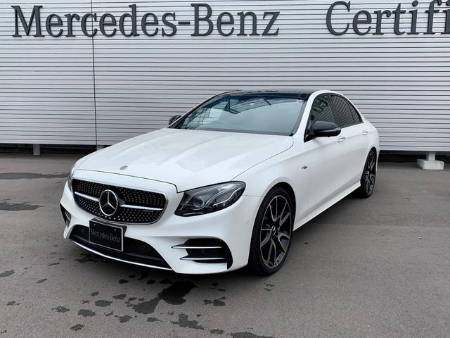 メルセデスAMG Mercedes-AMG E 53 4MATIC+