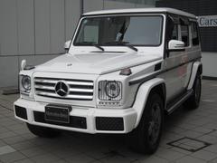 M・ベンツG550