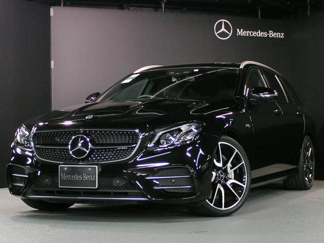 メルセデスAMG Mercedes-AMG E 53 4MATIC+ Stationwagon