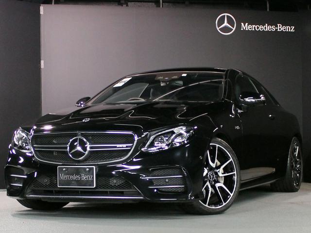 メルセデスAMG Mercedes-AMG E 53 4MATIC+ Coupe