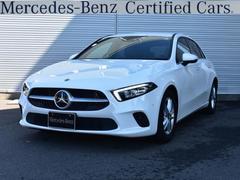 M・ベンツA180 スタイル MercedesBenz認定中古車