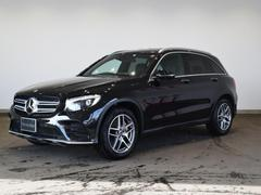 M・ベンツ GLC 220 d 4MATIC Sports