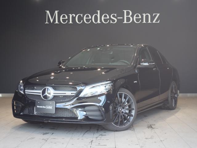 メルセデスAMG Cクラス Mercedes-AMG C 43 4MATIC