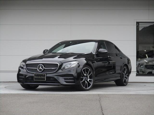 メルセデスAMG Mercedes-AMG E534M+ EXPパノラマルーフ