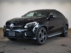 GLE Mercedes−AMG GLE 43 4MATIC Coupe