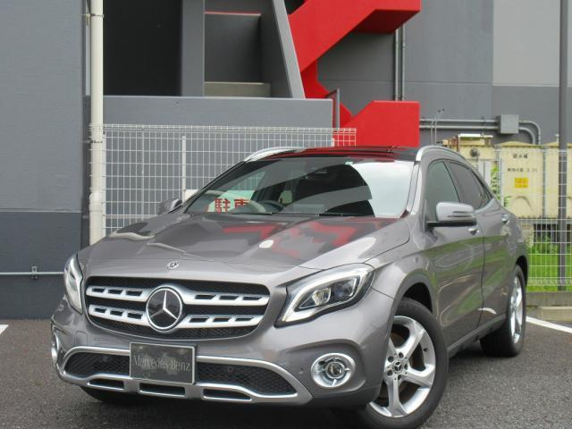 GLA 220 4MATIC