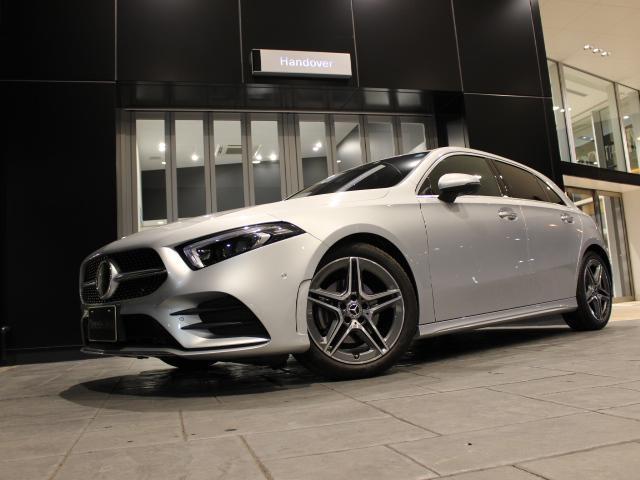 メルセデス・ベンツ A180 Style